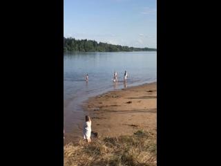 Video by Yulia Klimova