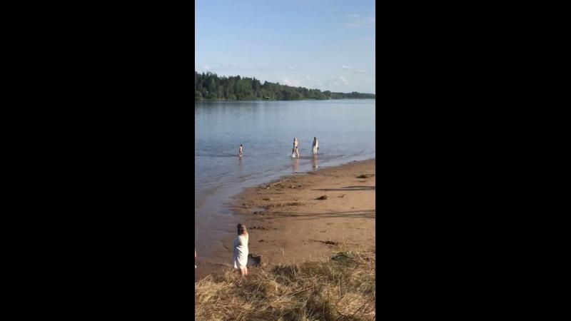 Видео от Юлии Климовой