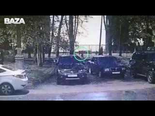 В Москве трёхлетний мальчик сбежал из детского сада. Его поймали охранники соседнего ТЦ