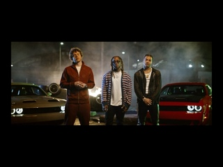 Ty Dolla $ign, Jack Harlow & 24kGoldn - I Won (Official Music Video) [from F9 - The Fast Saga]
