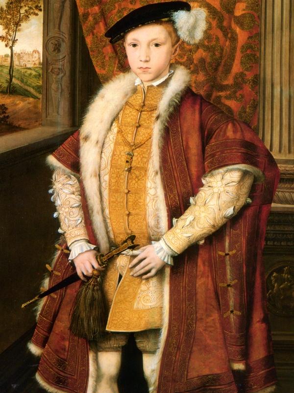 Король Эдуард IV
