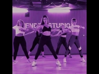 reggaeton / reggaetondance / реггетон