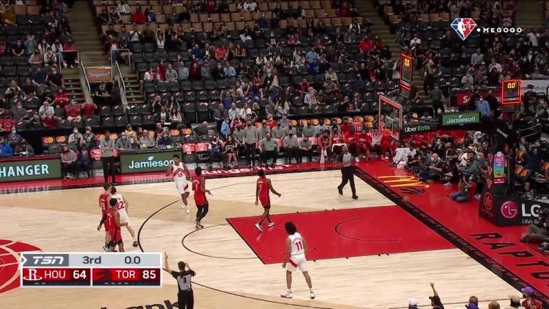 Видео от NBA ON MEGOGO