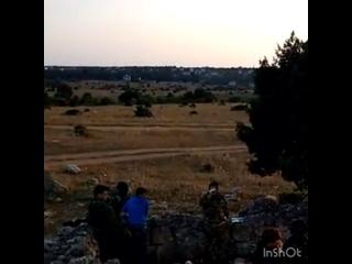 วิดีโอโดย Спецназ Дети   Севастополь