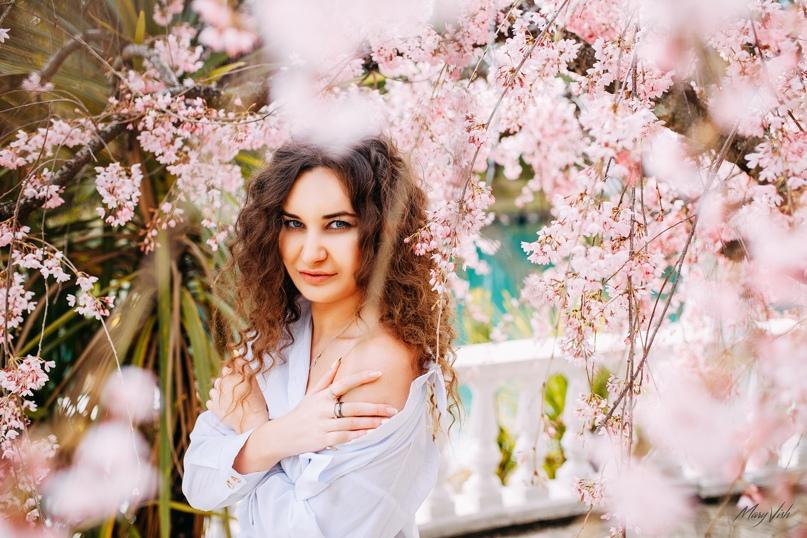 Индивидуальная фотосессия в Адлере - Фотограф MaryVish.ru