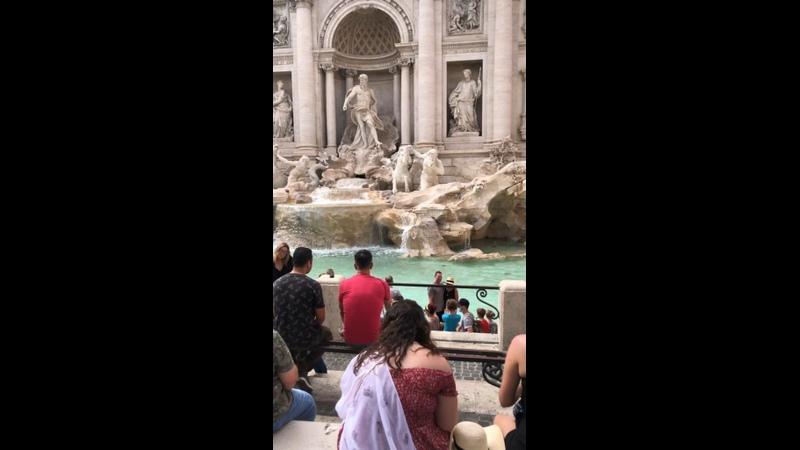 Рим 2021