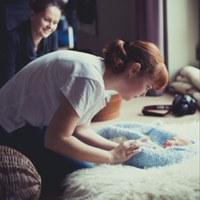 Фотография Анастасии Кондратенко