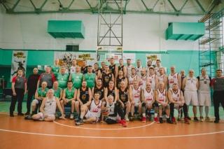 21-23.02.2021 18-й турнир ветеранов (40+) Великие Луки