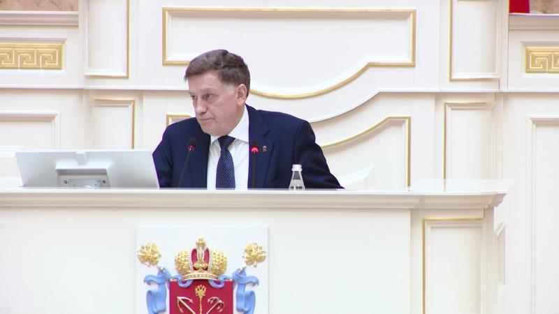 Вячеслав Макаров о строительстве многоэтажного дома против которого выступают жители