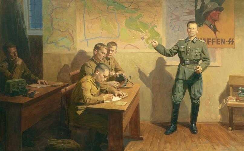 «ФРГ-Навальный»: своя игра, изображение №1