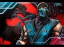 Mortal Combat в кино VRoomGames