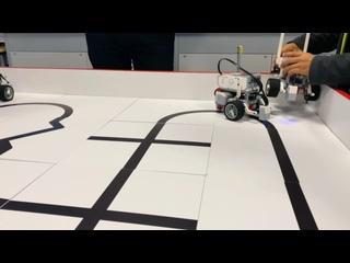 Видео от Альметрика - интерактивный центр