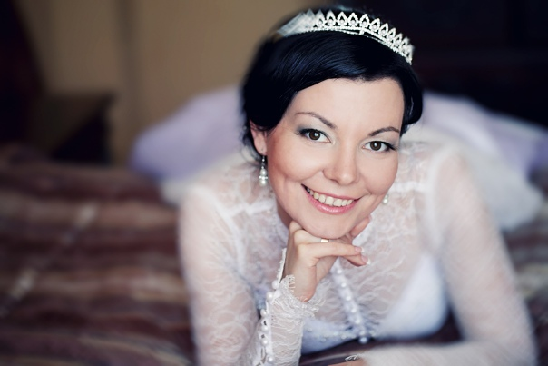 Наталья Игнатова, Киев, Украина