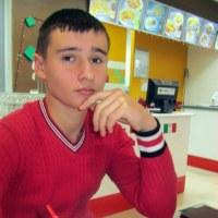 Личная фотография Вадіма Торохтій