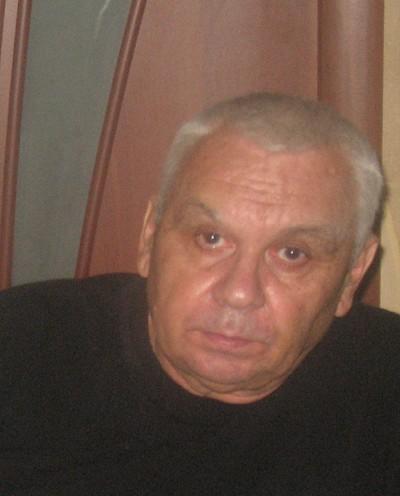 Виктор Кошеленко