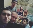 Воробьёв Виталий | Запорожье | 8