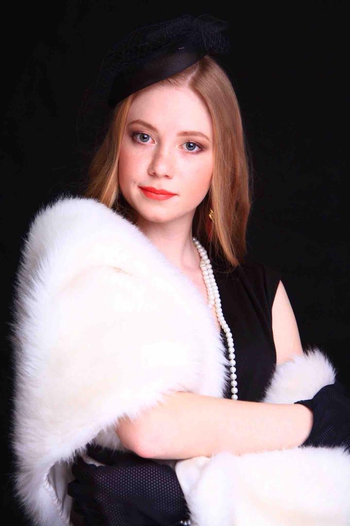 фото из альбома Арины Дубининой №5