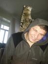 Персональный фотоальбом Родиона Пятипалова