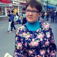 НатальяЩекатурова