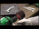 How to make Wolverine Claws - Как сделать Когти Росомахи_20150902002254