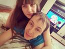 Личный фотоальбом Ульяны Ушковой