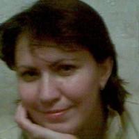 Личная фотография Аллы Череповой