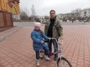 Елизавета Анкудинова, Екатеринбург, Россия