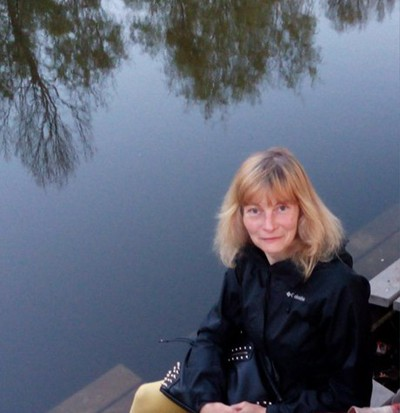 Рисунок профиля (Klara Kobzeva)