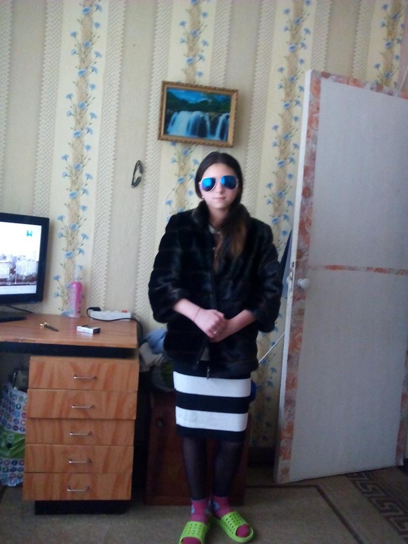 фото из альбома Патрины Романы №6