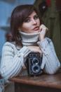 Фотоальбом Лолы Пидлуской