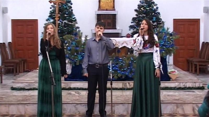 Різдвяні наспіви (ч.3)