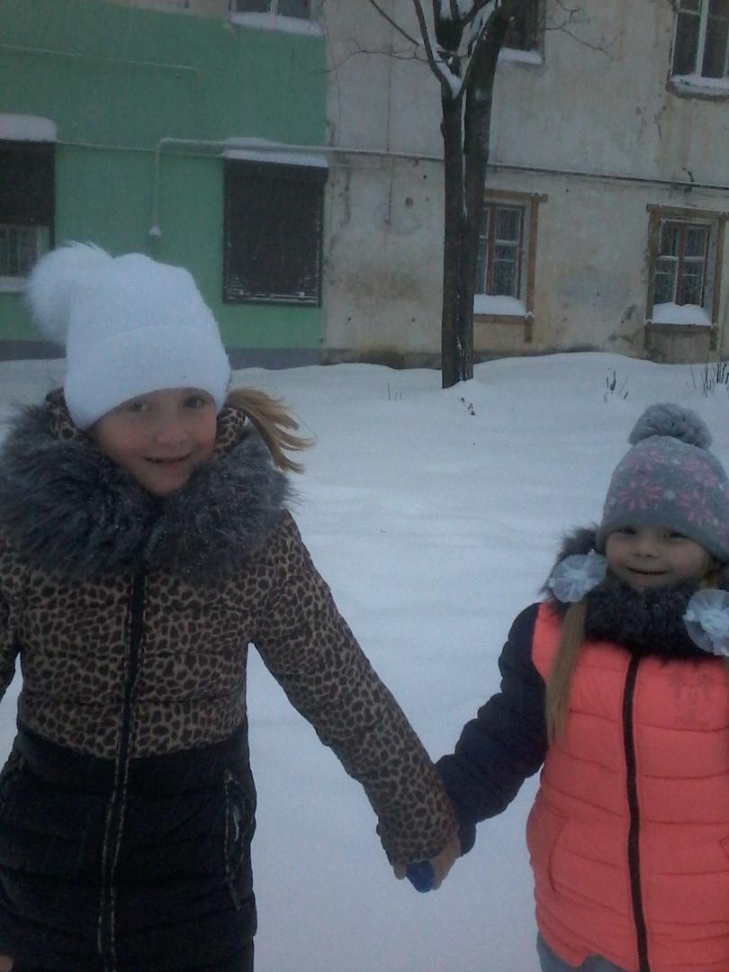 фото из альбома Валерии Доброхваловой №2