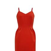 Платье Marilyn red