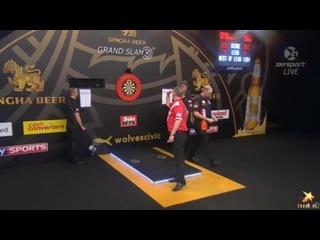 Raymond van Barneveld vs Glen Durrant (Grand Slam of Darts 2016 / Round 2)