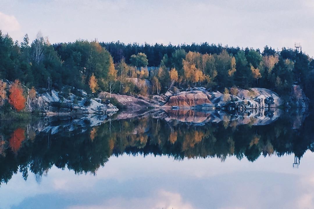 фото из альбома Марины Милославской №6