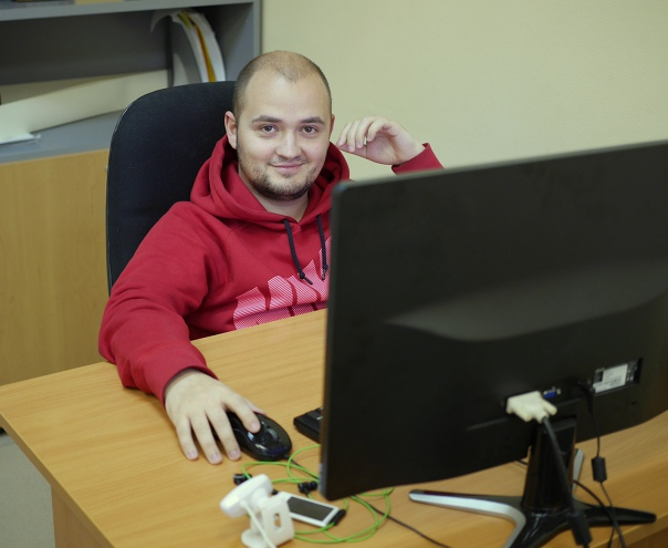 Андрей Кузьменко, 32 года, Екатеринбург, Россия