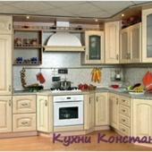 Кухня Classic 26 Sandra 2
