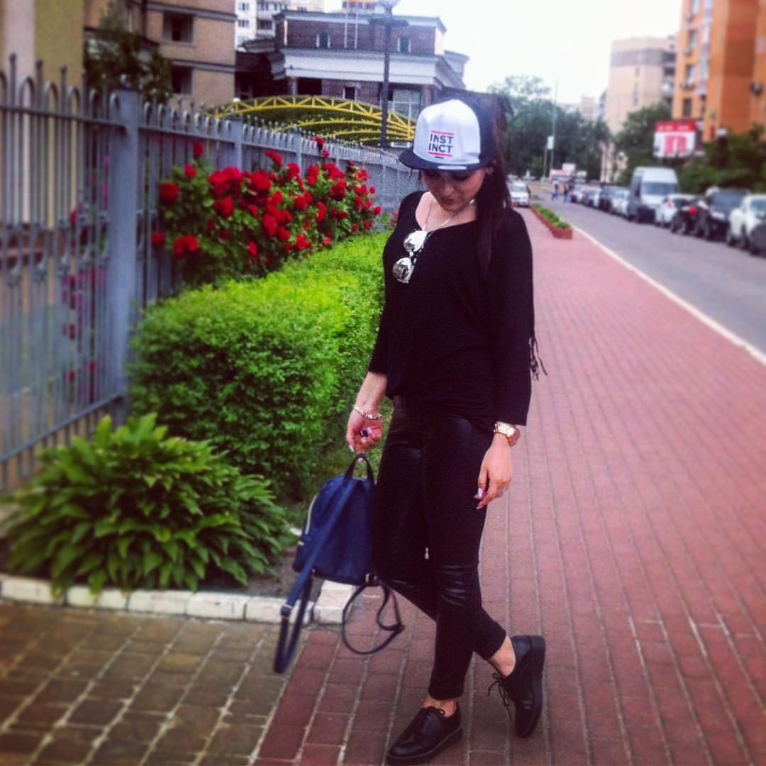 фото из альбома Леси Бондарчук №3
