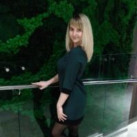Фотография Анастасии Мартыновой ВКонтакте