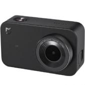 Экшн-камера Xiaomi Mijia 4k Action Camera (Черный)