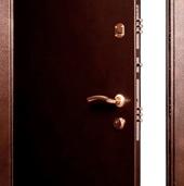 Стальная дверь Гранит М1