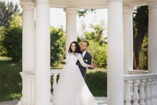 Свадьба Вити и Вики