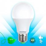 Лампа Smartbuy A60 15W E27