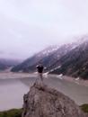 Фотоальбом Галымбека Ниязбекова