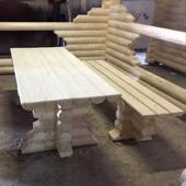 Комплект мебели Д-14 (2,4 м)