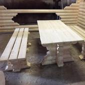 Комплект мебели Д-14 (2 м)