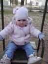 Персональный фотоальбом Ирины Беловой