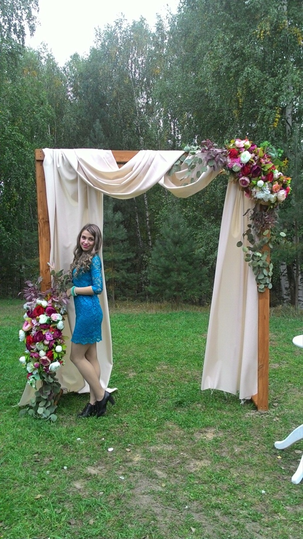 фото из альбома Ксении Гавриловой №12