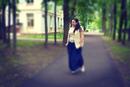 Олеся Понамарева, Москва, Россия