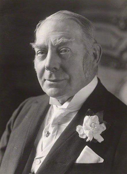 Хью Сесил Лоутер, 5-й граф Лонсдейл